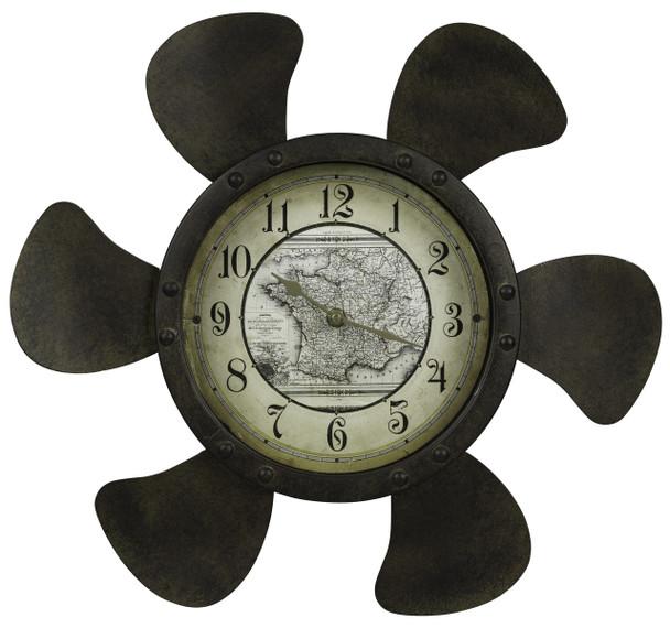 Cooper Classics Landon Clock