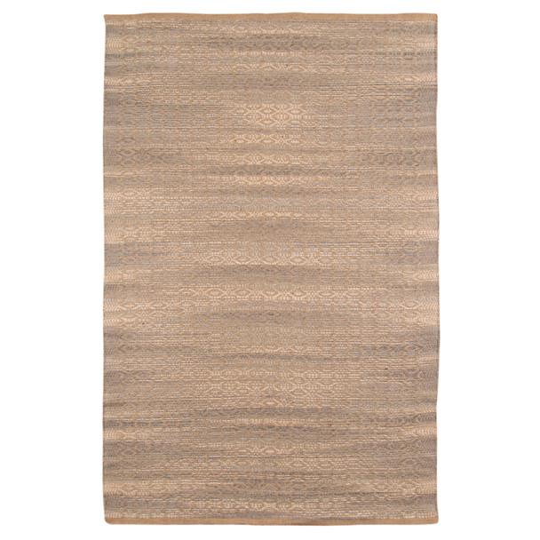 Amer Rugs Zola ZOL-2 Gray Gray Flat-weave Area Rugs