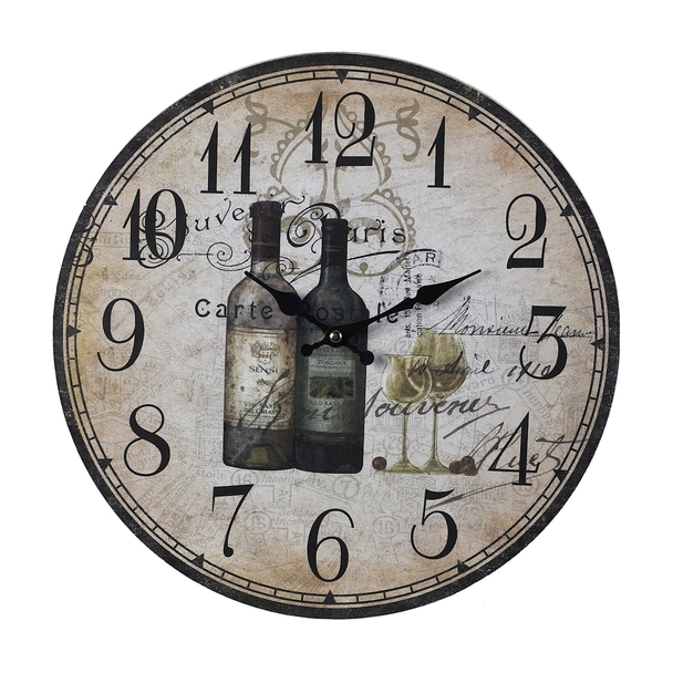 ELK Home  Clock - 118-032