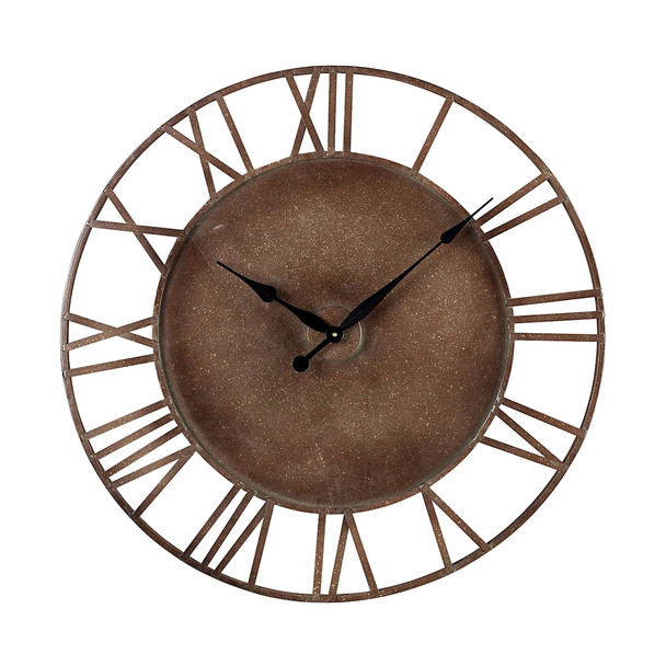 ELK Home  Clock - 128-1002