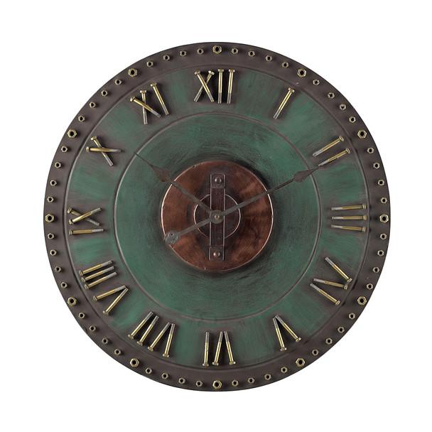 ELK Home  Clock - 128-1004