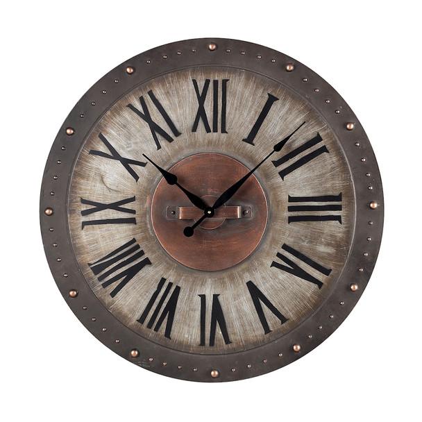 ELK Home  Clock - 128-1005
