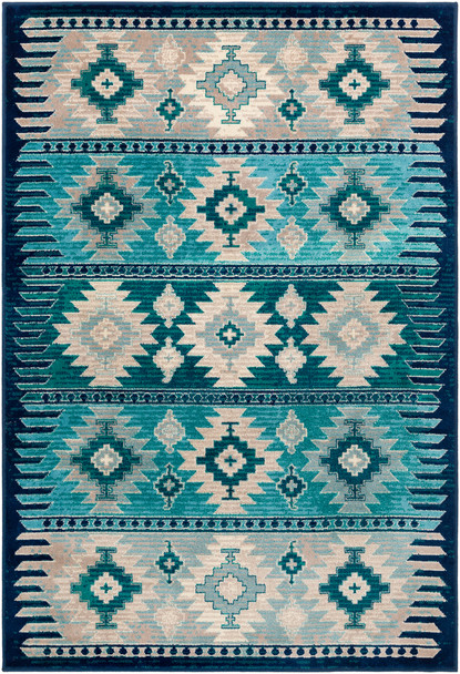 Surya Paramount PAR-1122 Rustic Machine Woven Area Rugs