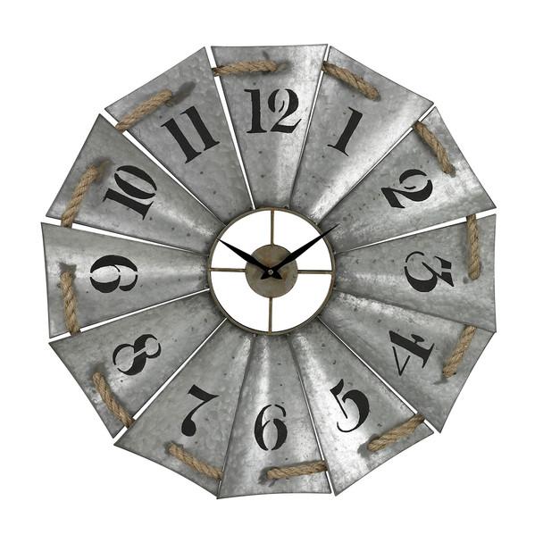 ELK Home  Clock - 129-1091