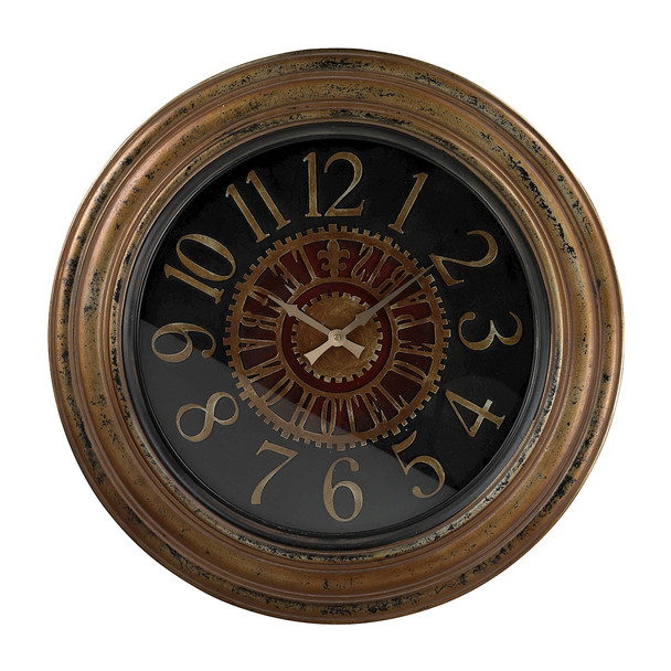 ELK Home Grand Hotel Clock - 130-003
