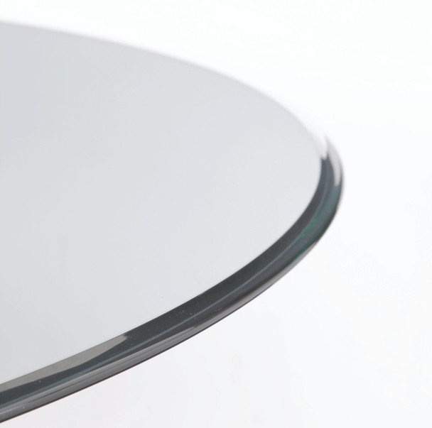 Bassett Mirror 3/8in Clear  Eurogee - 0095