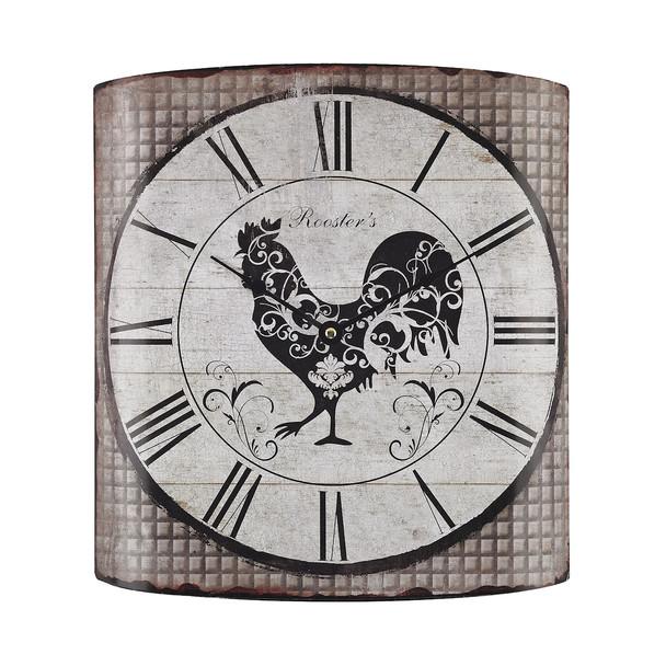 ELK Home  Clock - 171-008