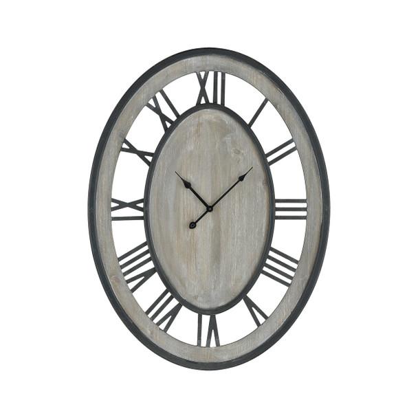 ELK Home Cockspur Street Clock - 3116-026