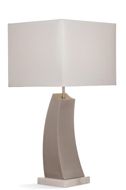 Bassett Mirror Braden Table Lamp
