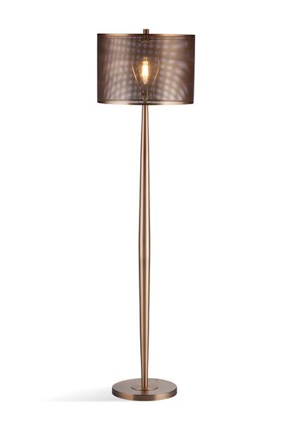 Bassett Mirror Hamilton Floor Lamp