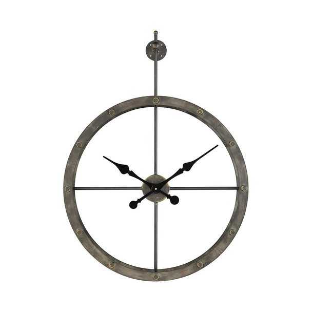 ELK Home Depeche Wall Clock - 3138-400