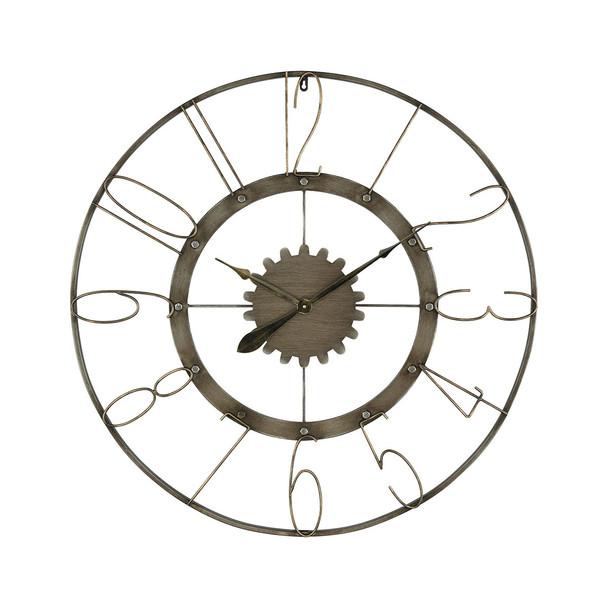 ELK Home Calibre Clock - 3138-429