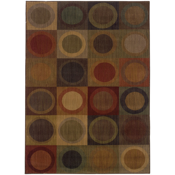 Oriental Weavers Sphynx Allure 0053A Area Rugs