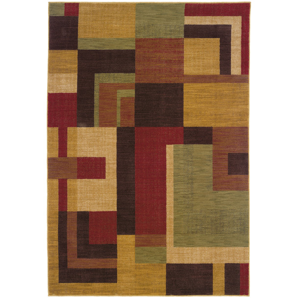 Oriental Weavers Sphynx Allure 009A1 Area Rugs
