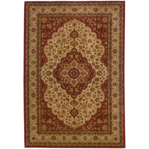 Oriental Weavers Sphynx Allure 011D1 Area Rugs