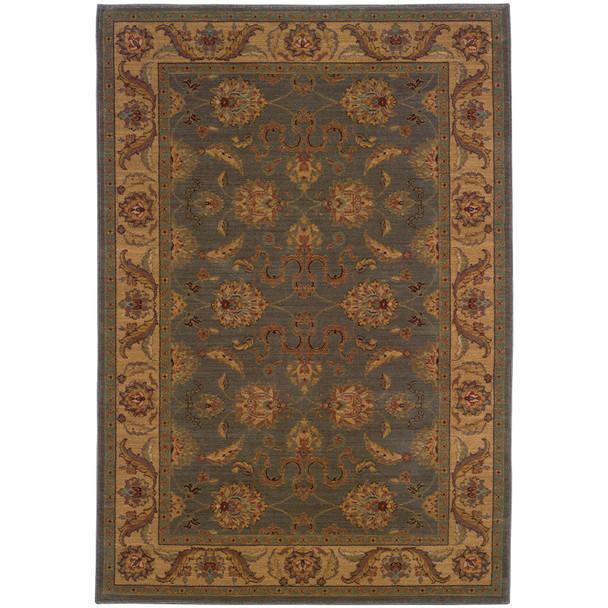Oriental Weavers Sphynx Allure 012E1 Area Rugs