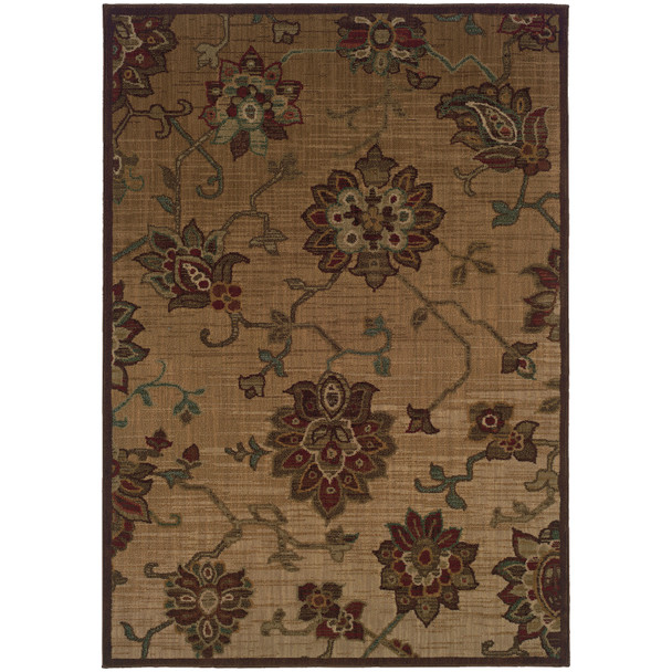 Oriental Weavers Sphynx Allure 054A1 Area Rugs