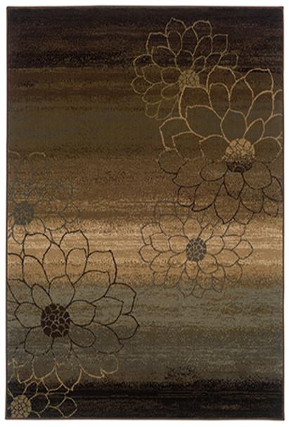 Oriental Weavers Sphynx Hudson 074A1 Area Rugs