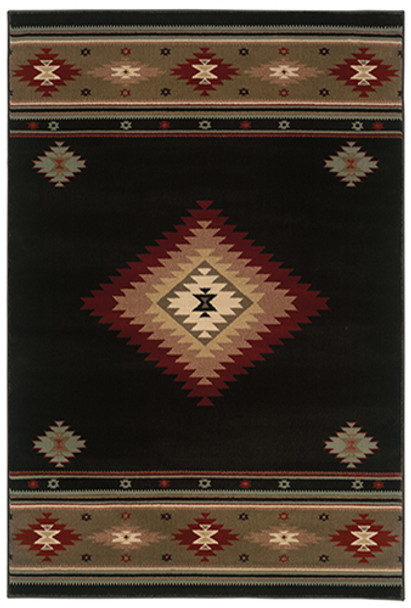 Oriental Weavers Sphynx Hudson 087G1 Area Rugs