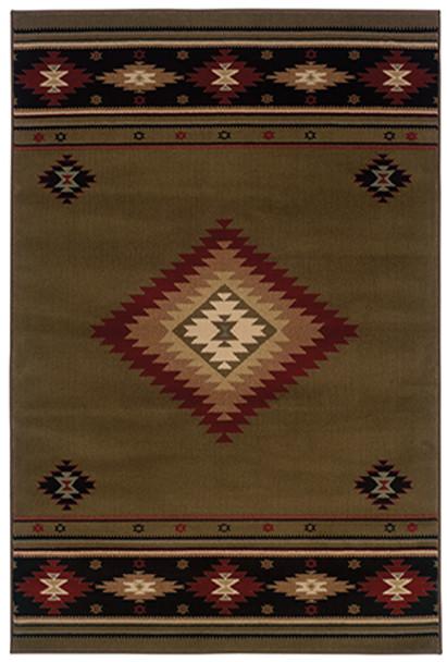 Oriental Weavers Sphynx Hudson 087J1 Area Rugs