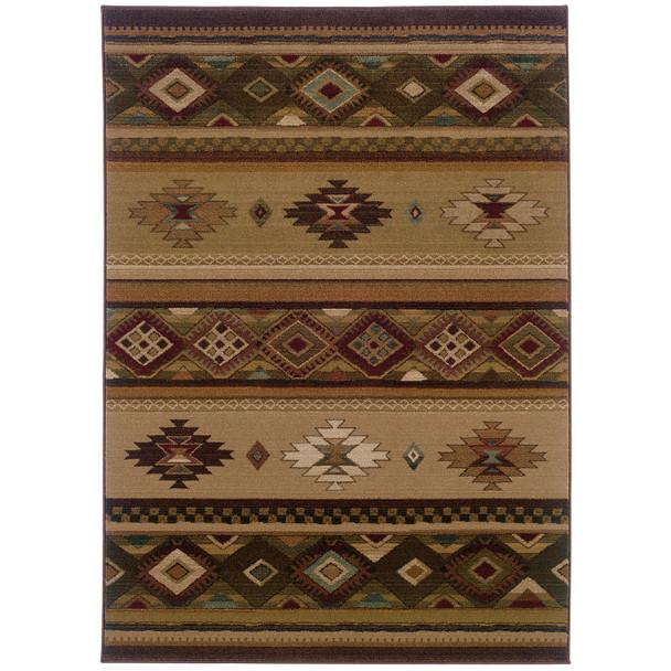 Oriental Weavers Sphynx Genesis 090J1 Area Rugs