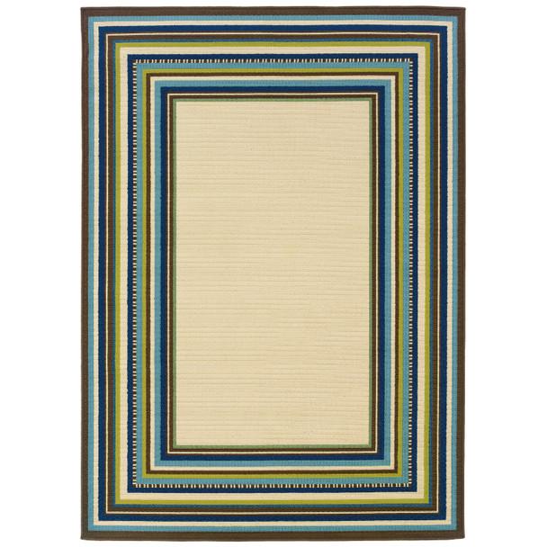 Oriental Weavers Sphynx Caspian 1003X Area Rugs