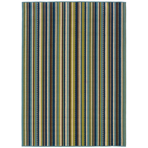 Oriental Weavers Sphynx Caspian 1004X Area Rugs