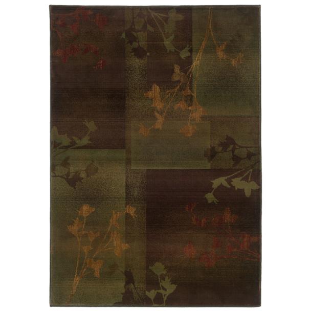Oriental Weavers Sphynx Kharma Ii 1048D Area Rugs