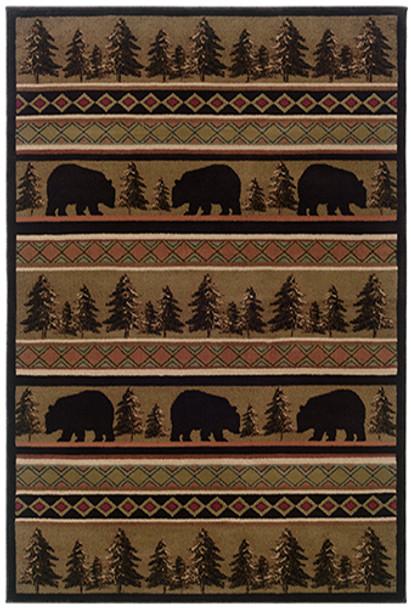 Oriental Weavers Sphynx Hudson 1066A Area Rugs