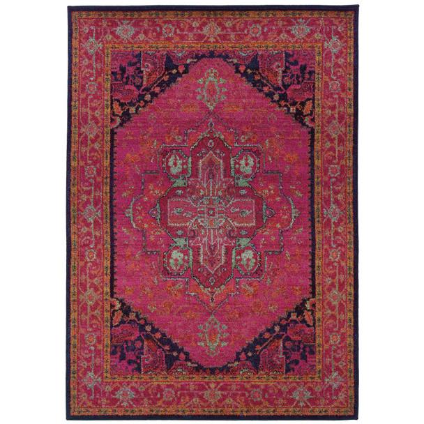 Oriental Weavers Sphynx Kaleidoscope 1332S Area Rugs