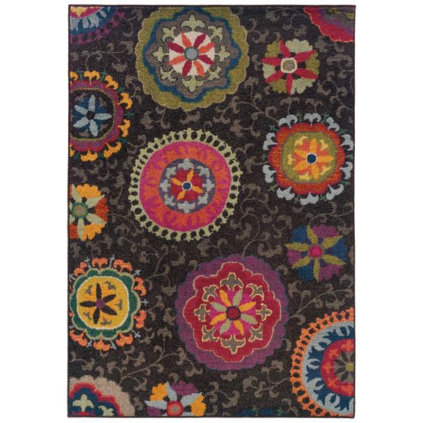 Oriental Weavers Sphynx Kaleidoscope 1333N Area Rugs