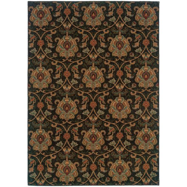 Oriental Weavers Sphynx Infinity 1724E Area Rugs