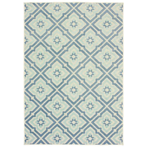 Oriental Weavers Sphynx Barbados 1801H Area Rugs