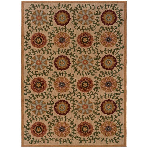 Oriental Weavers Sphynx Infinity 2175E Area Rugs