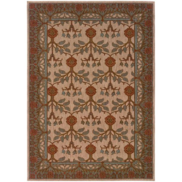 Oriental Weavers Sphynx Infinity 2177F Area Rugs