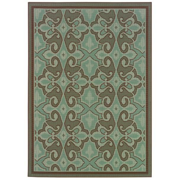 Oriental Weavers Sphynx Montego 2335L Area Rugs