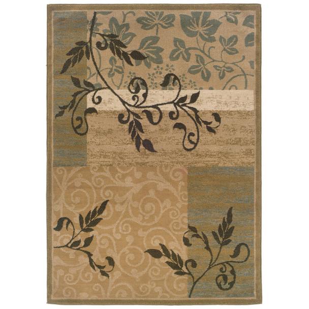 Oriental Weavers Sphynx Camden 2395C Area Rugs