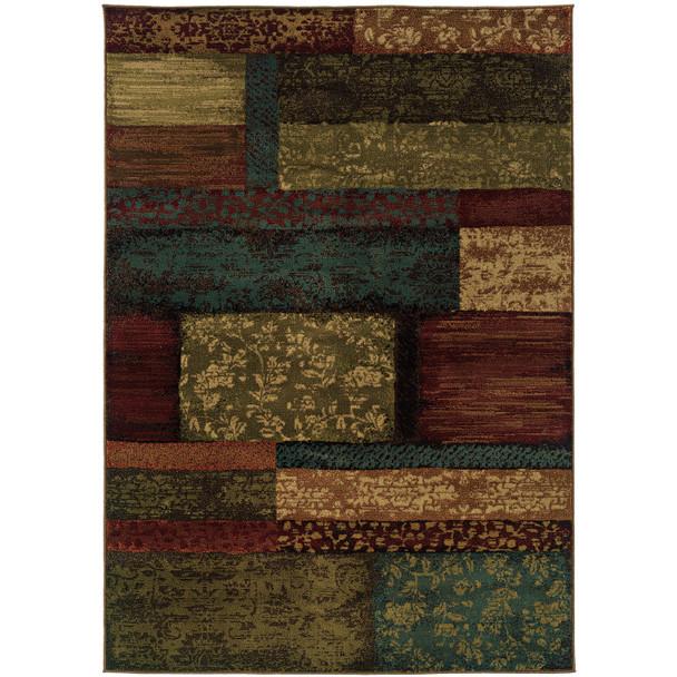 Oriental Weavers Sphynx Emerson 2480C Area Rugs