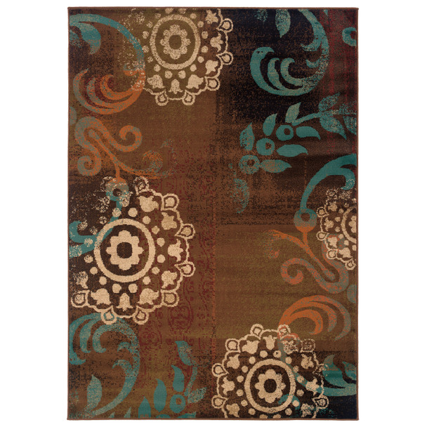 Oriental Weavers Sphynx Emerson 2822A Area Rugs