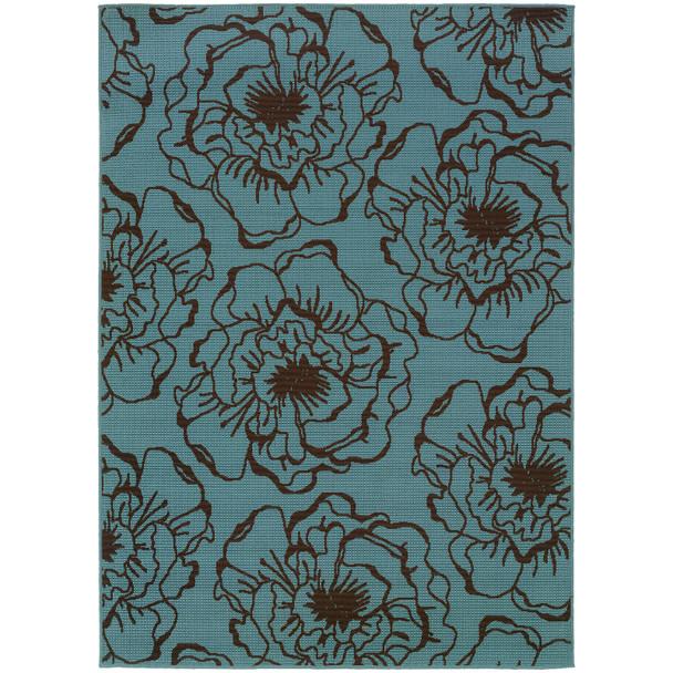 Oriental Weavers Sphynx Caspian 3065L Area Rugs