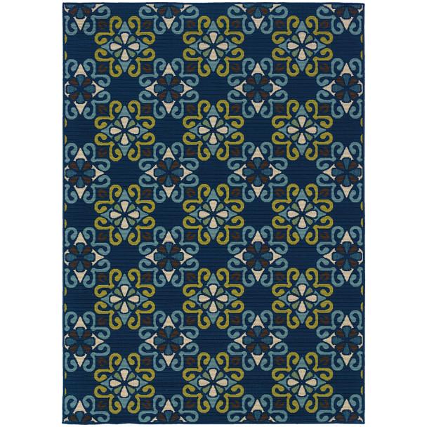 Oriental Weavers Sphynx Caspian 3331L Area Rugs