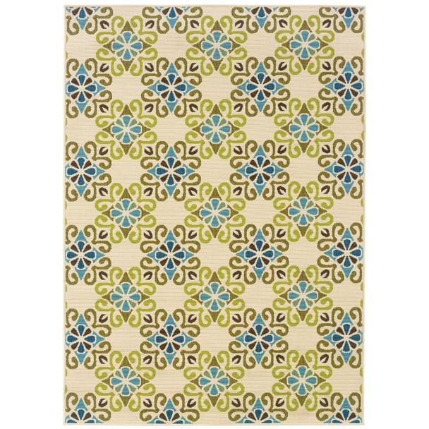 Oriental Weavers Sphynx Caspian 3331W Area Rugs