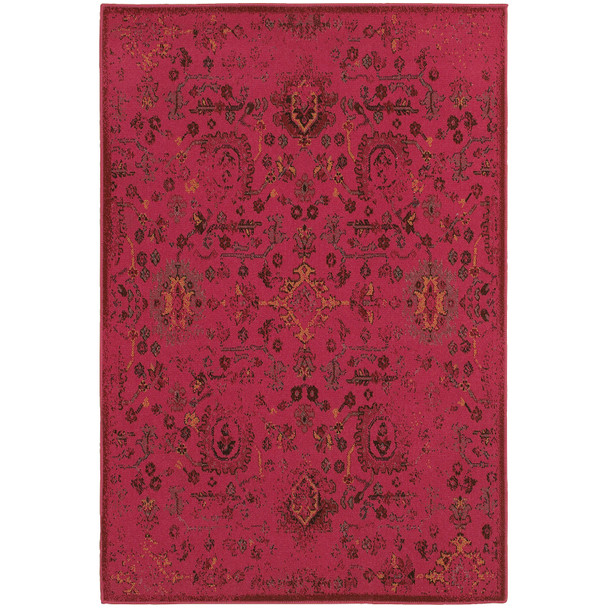 Oriental Weavers Sphynx Revival 3692H Area Rugs