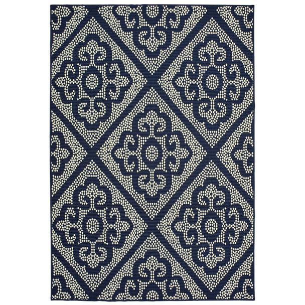 Oriental Weavers Sphynx Marina 3804B Area Rugs