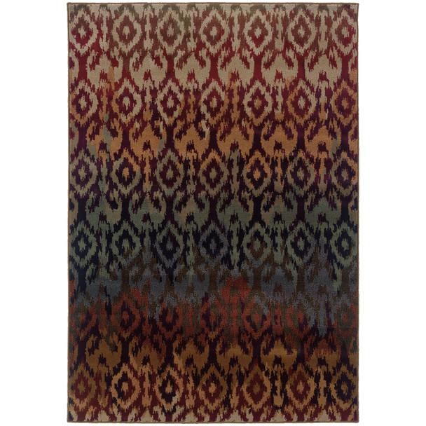 Oriental Weavers Sphynx Adrienne 3809G Area Rugs