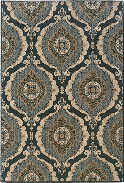 Oriental Weavers Sphynx Chloe 3976A Area Rugs