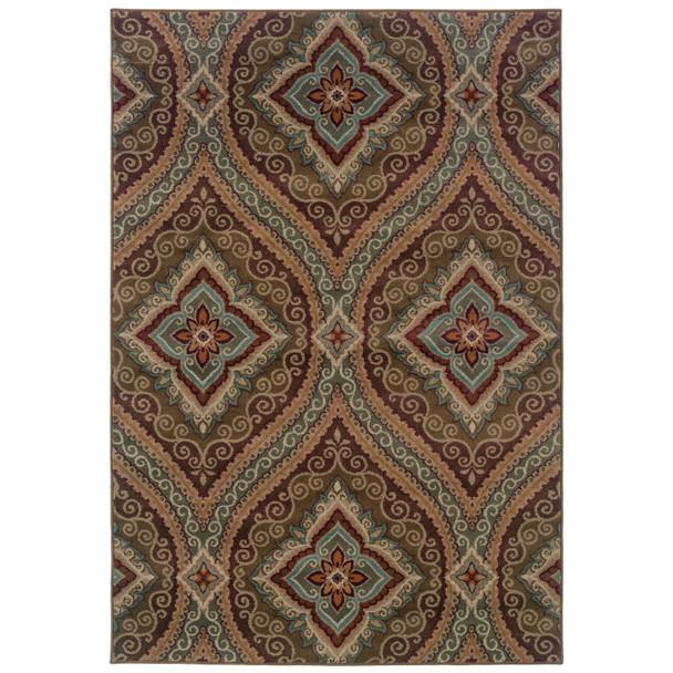 Oriental Weavers Sphynx Adrienne 4145E Area Rugs