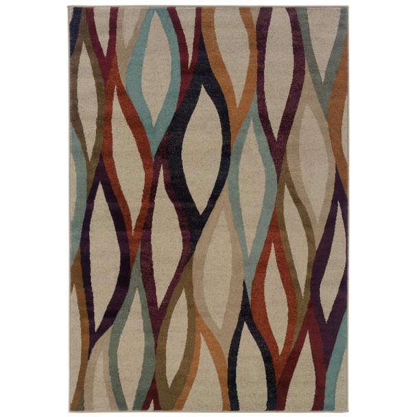 Oriental Weavers Sphynx Adrienne 4178B Area Rugs