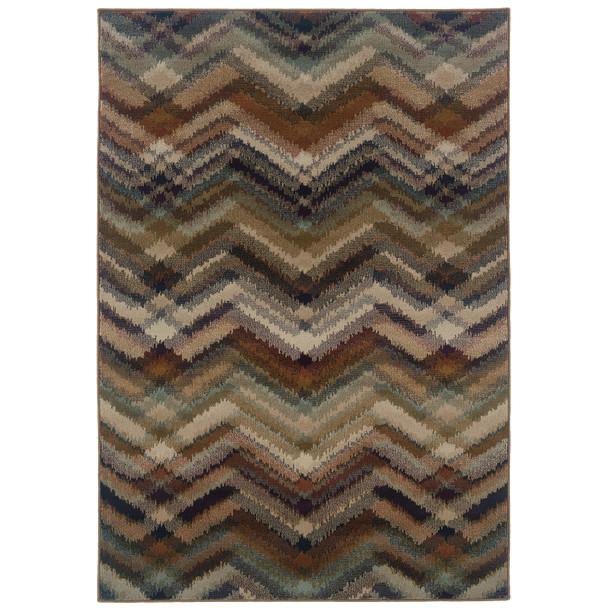 Oriental Weavers Sphynx Adrienne 4205C Area Rugs
