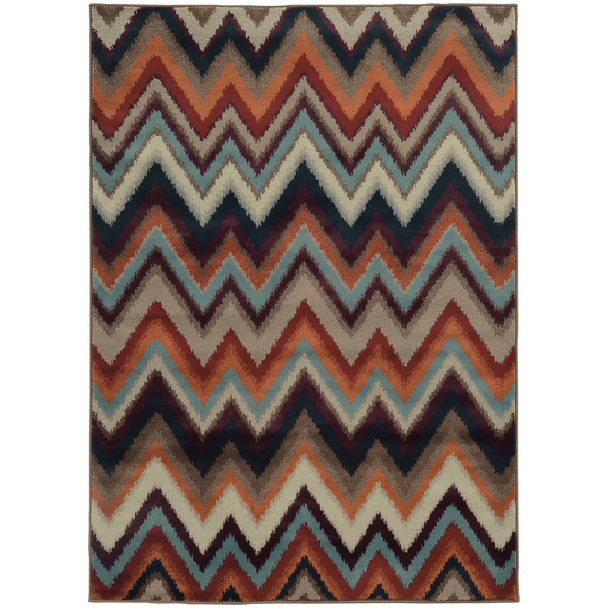 Oriental Weavers Sphynx Adrienne 4205D Area Rugs